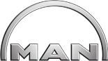 Logotype MAN